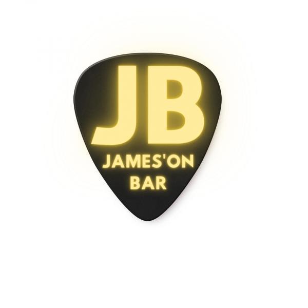 JAMES`ON BAR