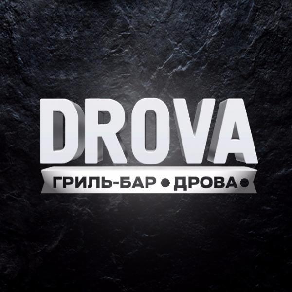 Логотип площадки Drova
